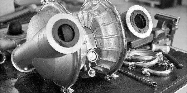 Sur A&M Industrial Pumps