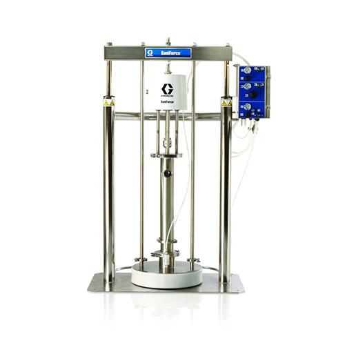 Graco SaniForce 5:1 Lossysteem van sanitaire vaten